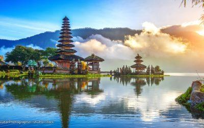 Retraite à Bali – Le corps sacré temple de l'âme